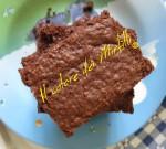 brownies, quadrotti al cioccolato, cioccolato, usa