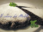 torta cacao, ricetta light, torta light, torta, base per torte, dolce magro, cacao, ricette