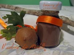 liquore al cioccolato, cioccolato
