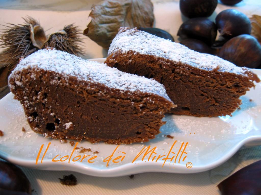 Torte Da Credenza Al Cioccolato : Dolci da credenza il colore dei mirtilli