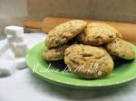 biscotti,cioccolato,pezzetti,gocce,colazione