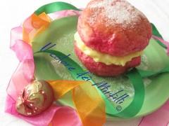 pesche dolci di carnevale, pesche, dolci carnevale, carnevale, dolci, crema
